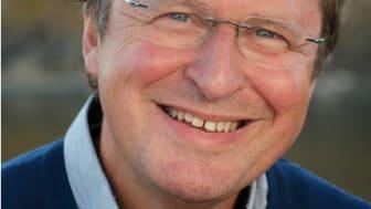 Professor Claude Marcus är en av Sveriges ledande experter på fetma.