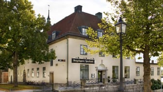 Sparbankshuset på Kungsgatan 13 i Lindesberg