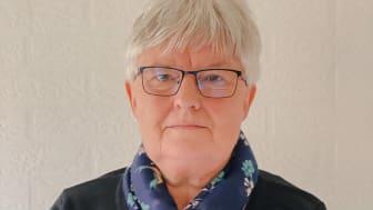 Gudrun Lindström, årets mottagare av Eleonorapriset
