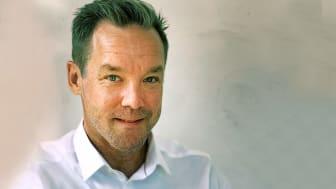 Jerk Zander är ny som affärsutvecklingschef på Pulsen Group.