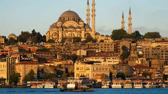 ISTANBUL – vandringar i Europas största stad