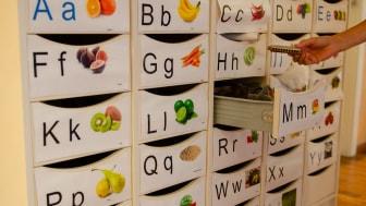 Språkutfordringer hos barn kan bli til lærevansker