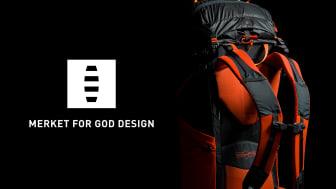 Bergans Helium Merket for god design