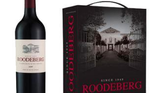 Ett av systembolagets mest sålda vin byter årgång och design