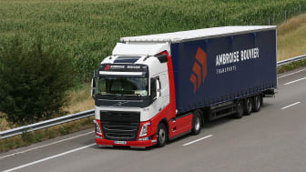 Ambroise Bouvier Transports is taking full advantage of AddSecure's new version of the Co-Driver application.