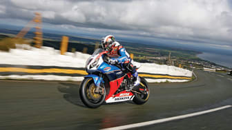 Experience the world's most exhilarating motorcycle race on Fred. Olsen's 'Superbikes and Scenic Hikes' cruise in 2015