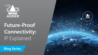 Future-Proof Connectivity: IP Explained