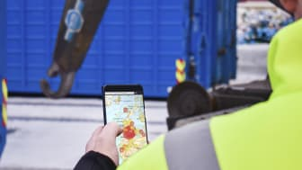 Den trønderske gründerbedriften StalkIT tar i bruk Narrowband IoT for å spore verdier for blant annet renovasjonsbransjen og havbruk.