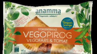Anamma VegoPirog