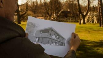 Kommunen ikke i mål med byggesager