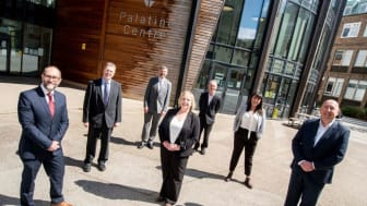 Northern Accelerator programme leads