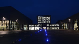 ZAL TechCenter in Hamburg (Copyright: Paul Milbrod, Ed. Züblin AG)