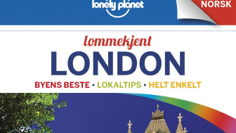 Lommekjent London
