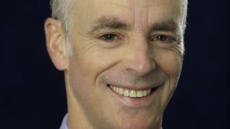 Northumbria University's Pro Vice-Chancellor (Business and Enterprise) Professor Steven Kyffin