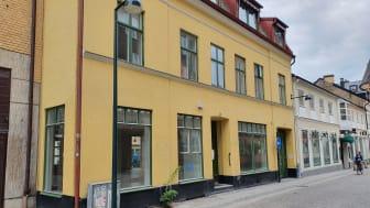 Från och med februari får bolaget Visit Lund AB nya lokaler på Bytaregatan.