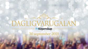 BAMA Nordic presenterar ett nytt pris på Dagligvarugalan: Årets vegobutik