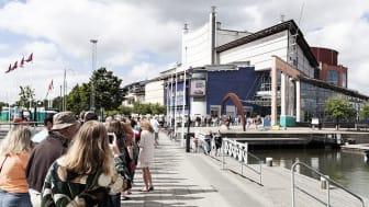 GöteborgsOperan bjuder in på Göteborgs Kulturkalas