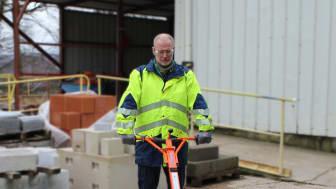 Norton Clipper utökar sitt sortiment av betongglättare