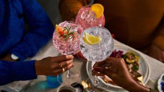 Malfy Gin X LILLET Festive Gintonica Ideas