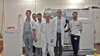 Biltema Foundation donerar 260 mkr till forskning inom revolutionerande metod för cancerbehandling