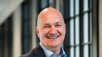 Neuer Sinequa-Vorstand Ulf Zetterberg soll Expansion vorantreiben. foto privat