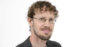 Johannes Persson, professor i teoretisk filosofi vid Lunds universitet, är ny ledamot i Kungl. Vitterhetsakademien.