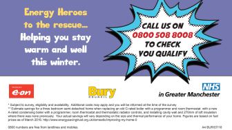 Help to freeze out cold homes this winter