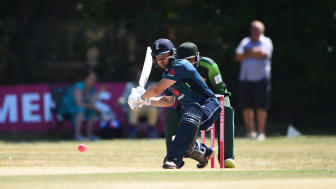 Flynn takes England to Vitality IT20 Physical Disability Tri-Series Final