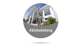 Finja Betong erbjuder ett grönare val med klimatpositiva byggprodukter