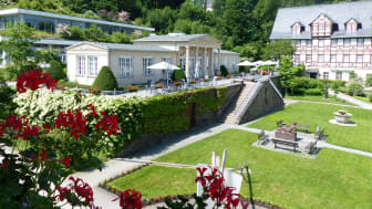 Kurensemble Thermalbad Wiesenbad (Foto: Kurgesellschaft Thermalbad Wiesenbad)