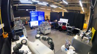 Schneider's open EcoStruxureAutomation Expert platform will be used by Aalto University students in Aalto'sFactoryof theFutureunit.