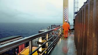 Kurser offshoreindustrien