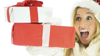 Britons in better financial shape for Christmas in 2014