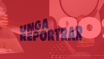 Elever från Kalmar Fria Läroverk nominerade i tävlingen Unga Reportrar