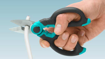 Multifunctional cutting tools for applications in industry and trade