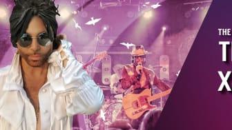 The Purple Xperience ft. Marshall Charloff
