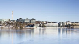Nu påbörjas arbetet med Karlskronas undervattenslaboratorium