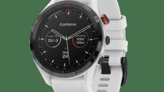 Garmin esittelee uuden Approach S62 -golfälykellon