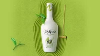En kylande nyhet med trendfaktor är här: Tia Maria Matcha!
