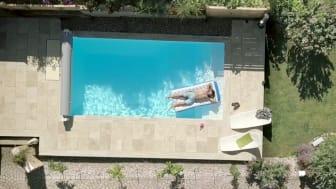 Pool selber bauen © Dein Service GmbH