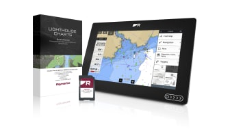 High res image - Raymarine - Axiom+ LH Charts & SD card