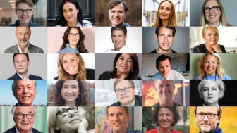 Founders Alliance presents the jury members for the Founders Awards 2021