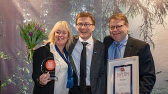 Elmia Spark Award 2019, Schunk Intec
