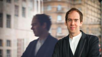 Jonty Claypole,  Outgoing Director of BBC Arts