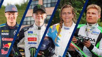 Svensk Bilsport lanserar tävling om Sveriges smartaste bilförare