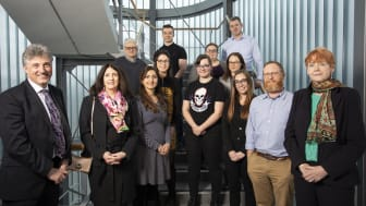 Research seminar speakers at Northumbria Law School