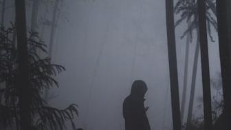 Extra kuslig Halloween med Storyspots spökhistoriska karta över Sverige