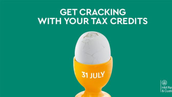 More than a million people still need to renew their tax credits