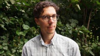 Karl Wennberg, professor LiU