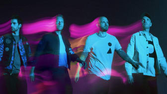 Coldplay (c) Dave Meyers.
